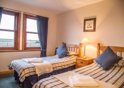 Ghillie Brae Bedroom2