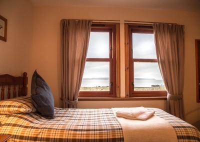 Ghillie Brae Sleeping View